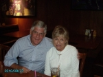 Rick MacKrell and Sue Lundin (Frantz)